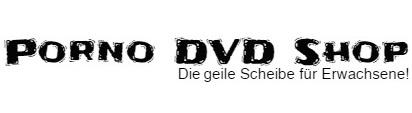 Porno DVD Shop-Logo